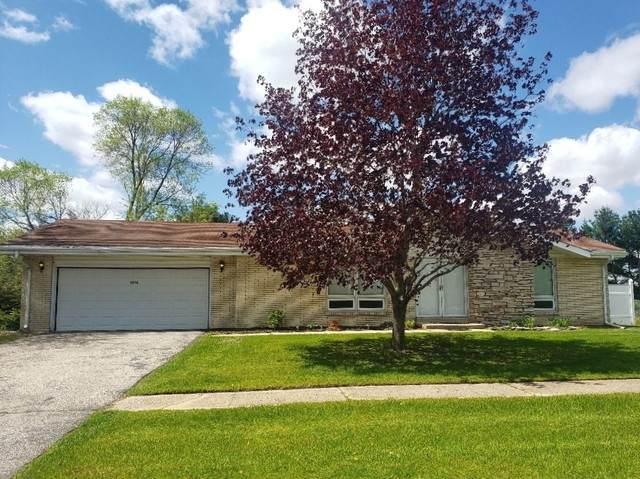 11904 Waidi Avenue, Machesney Park, IL 61115 (MLS #10729278) :: The Wexler Group at Keller Williams Preferred Realty
