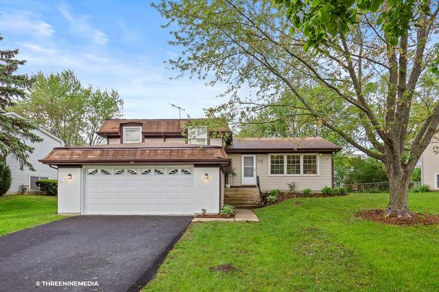 4512 Thornbark Drive, Hoffman Estates, IL 60192 (MLS #10729288) :: Ani Real Estate