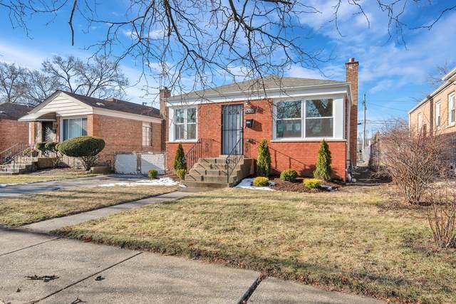 14314 Dobson Avenue, Dolton, IL 60419 (MLS #10729290) :: Littlefield Group
