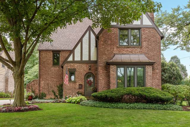 611 Lakeview Terrace, Glen Ellyn, IL 60137 (MLS #10729317) :: The Wexler Group at Keller Williams Preferred Realty
