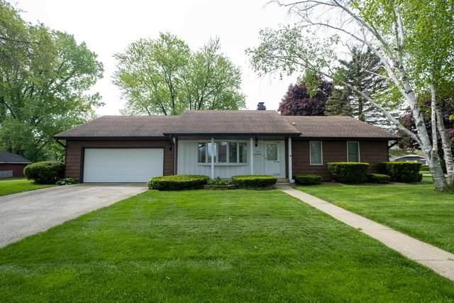 2201 Joanna Avenue, Zion, IL 60099 (MLS #10729334) :: John Lyons Real Estate