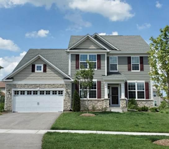6 Andrew Lane, Hawthorn Woods, IL 60047 (MLS #10729350) :: Helen Oliveri Real Estate