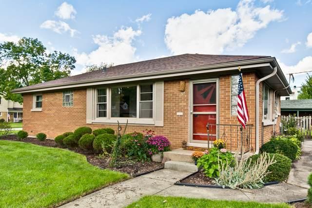 301 N Pine Street, Mount Prospect, IL 60056 (MLS #10729377) :: Helen Oliveri Real Estate