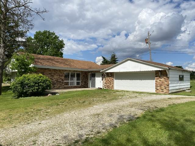 319 Sunset Road, Danville, IL 61832 (MLS #10729388) :: Property Consultants Realty