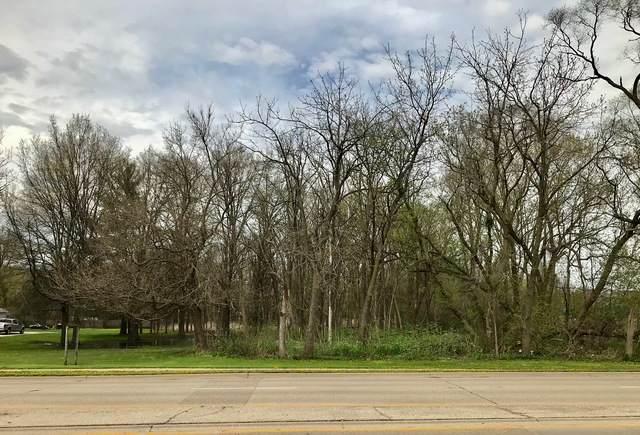 2840 E Hintz Road, Wheeling, IL 60090 (MLS #10729389) :: Helen Oliveri Real Estate