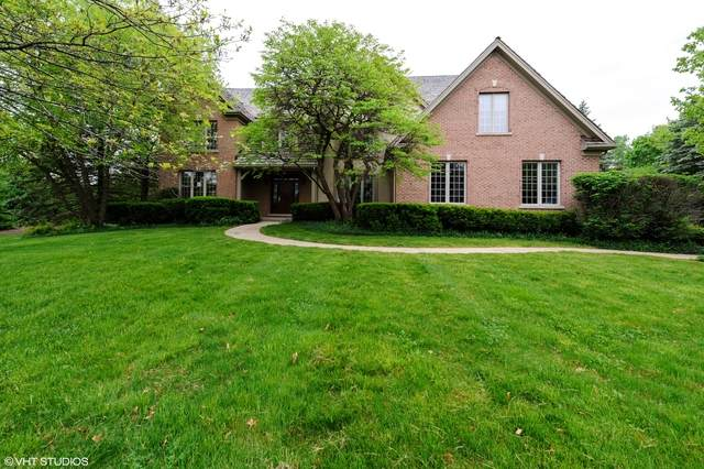 20 Wynstone Way, North Barrington, IL 60010 (MLS #10729403) :: O'Neil Property Group