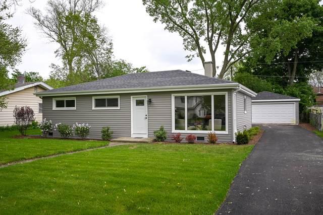 355 N 2ND Avenue, Villa Park, IL 60181 (MLS #10729412) :: Angela Walker Homes Real Estate Group