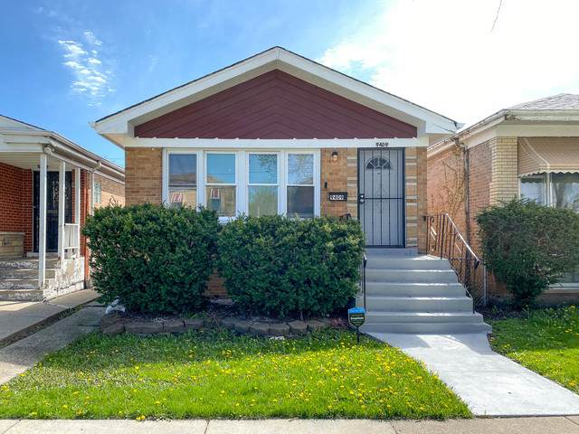 9409 S Normal Avenue, Chicago, IL 60620 (MLS #10729416) :: Lewke Partners