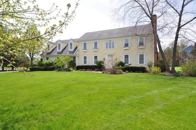 17 Cobblewood Lane, Hawthorn Woods, IL 60047 (MLS #10729424) :: Helen Oliveri Real Estate
