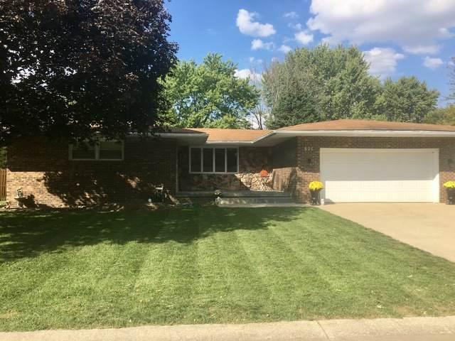 591 Pinecrest Place, Rantoul, IL 61866 (MLS #10729438) :: Helen Oliveri Real Estate