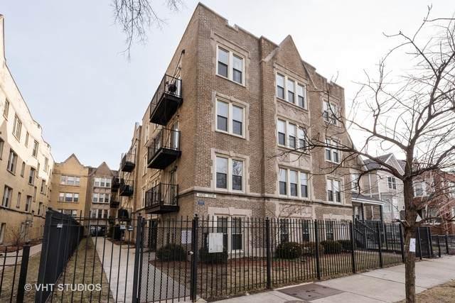 4835 N Ashland Avenue 2E, Chicago, IL 60640 (MLS #10729441) :: John Lyons Real Estate