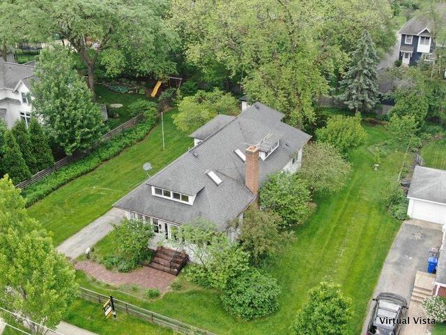 681 Pleasant Avenue, Glen Ellyn, IL 60137 (MLS #10729442) :: The Wexler Group at Keller Williams Preferred Realty