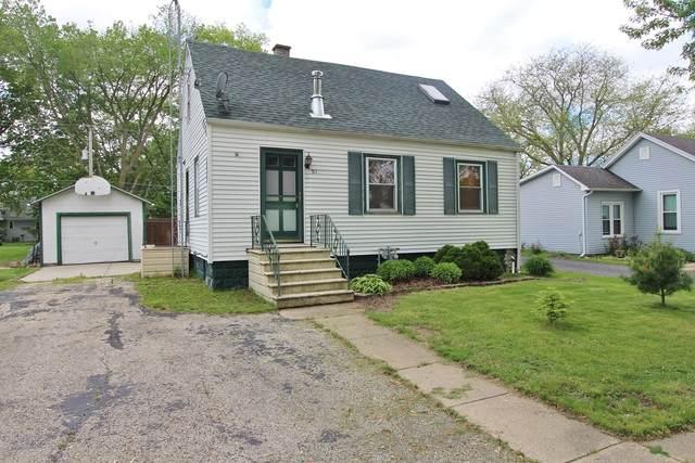 511 7th Street, Mazon, IL 60444 (MLS #10729445) :: Suburban Life Realty