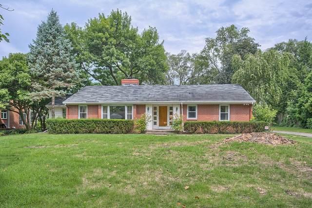 64 Greencroft Drive, Champaign, IL 61821 (MLS #10729446) :: Helen Oliveri Real Estate