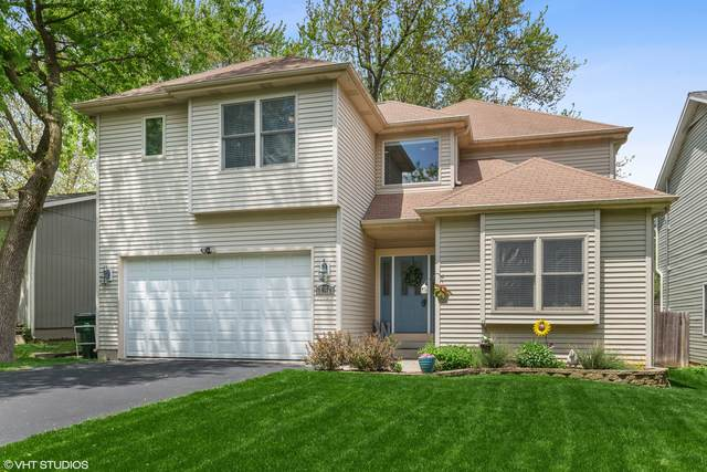 28910 W Bloners Drive, Cary, IL 60013 (MLS #10729479) :: O'Neil Property Group