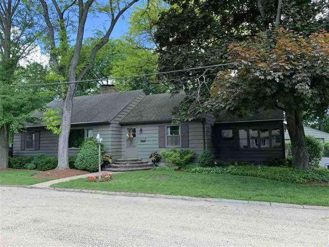 608 Timberlane, Oregon, IL 61061 (MLS #10729495) :: Jacqui Miller Homes
