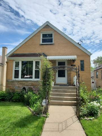 2755 N New England Avenue, Chicago, IL 60607 (MLS #10729511) :: Littlefield Group