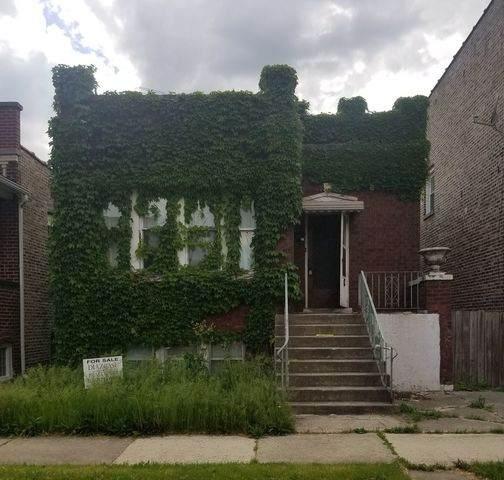 1902 Lombard Avenue, Berwyn, IL 60402 (MLS #10729525) :: Littlefield Group