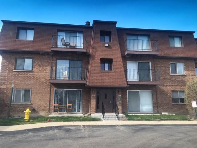 714 Cobblestone Circle D, Glenview, IL 60025 (MLS #10729561) :: Helen Oliveri Real Estate