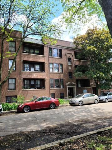 6257 N Greenview Avenue #3, Chicago, IL 60660 (MLS #10729562) :: Littlefield Group