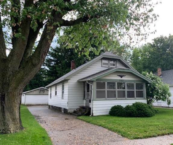 723 Lawn Drive, Loves Park, IL 61111 (MLS #10729580) :: The Wexler Group at Keller Williams Preferred Realty