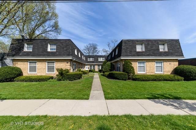 1549 Shermer Road, Northbrook, IL 60062 (MLS #10729596) :: Helen Oliveri Real Estate
