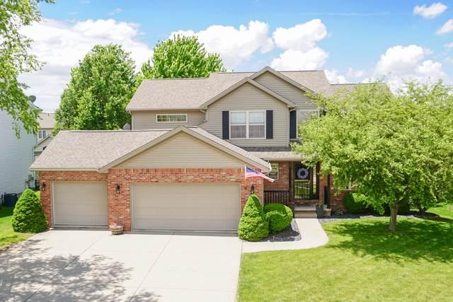 45 Conway Circle, Bloomington, IL 61704 (MLS #10729616) :: Jacqui Miller Homes