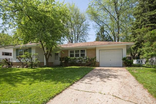 517 E Elk Grove Boulevard, Elk Grove Village, IL 60007 (MLS #10729635) :: Suburban Life Realty