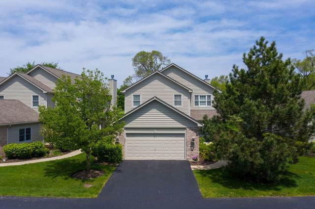844 Villa Drive, Crystal Lake, IL 60014 (MLS #10729642) :: Property Consultants Realty