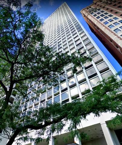 1110 N Lake Shore Drive 36-S, Chicago, IL 60611 (MLS #10729650) :: John Lyons Real Estate
