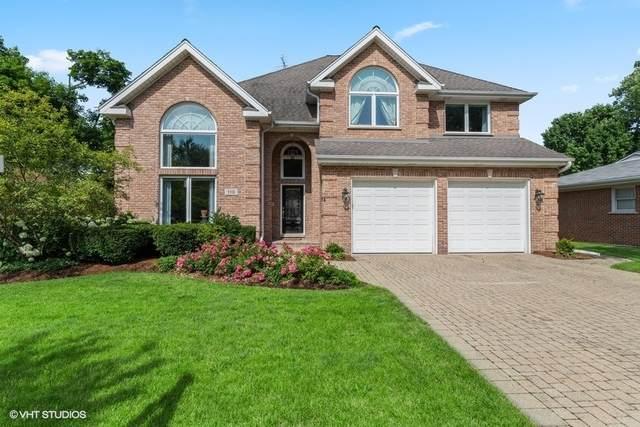 110 S Bobby, Mount Prospect, IL 60056 (MLS #10729731) :: Knott's Real Estate Team