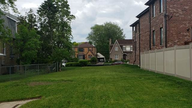 6300 N Nordica Avenue, Chicago, IL 60631 (MLS #10729753) :: Littlefield Group