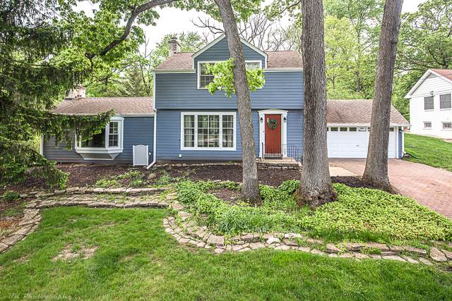 12104 S 86th Avenue, Palos Park, IL 60464 (MLS #10729779) :: The Wexler Group at Keller Williams Preferred Realty