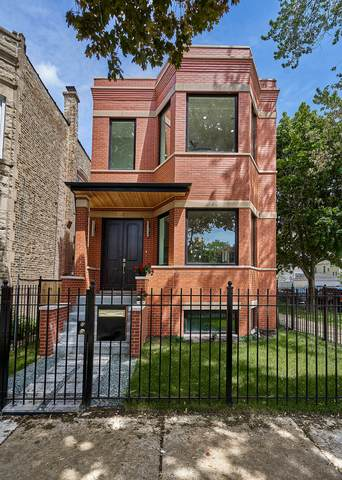 2501 N Talman Avenue, Chicago, IL 60647 (MLS #10729787) :: Helen Oliveri Real Estate