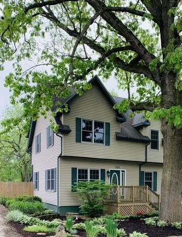 1208 Marie Street, Joliet, IL 60432 (MLS #10729797) :: Jacqui Miller Homes