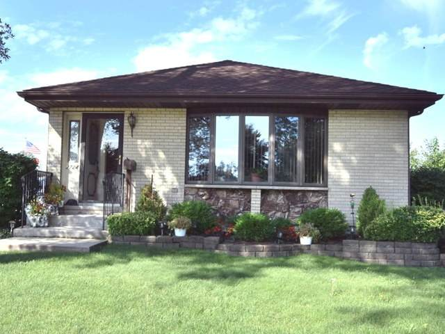 2724 Park Street, Franklin Park, IL 60131 (MLS #10729802) :: Jacqui Miller Homes