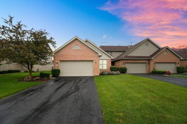 30 Aegina Drive, Tinley Park, IL 60477 (MLS #10729809) :: The Wexler Group at Keller Williams Preferred Realty