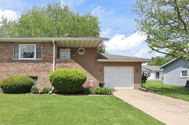 1038 Dupont Avenue, Morris, IL 60450 (MLS #10729817) :: Angela Walker Homes Real Estate Group