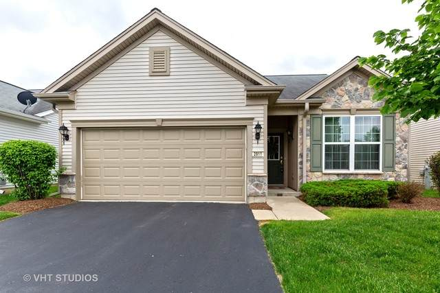 2815 Beacon Point Circle, Elgin, IL 60124 (MLS #10729850) :: Jacqui Miller Homes