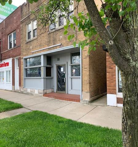 2611 W Peterson Avenue, Chicago, IL 60659 (MLS #10729853) :: Littlefield Group