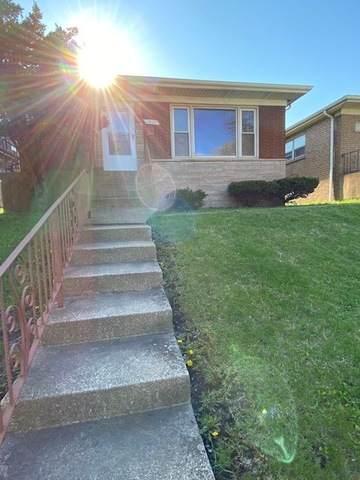 12522 S Edbrooke Avenue, Chicago, IL 60628 (MLS #10729864) :: Angela Walker Homes Real Estate Group