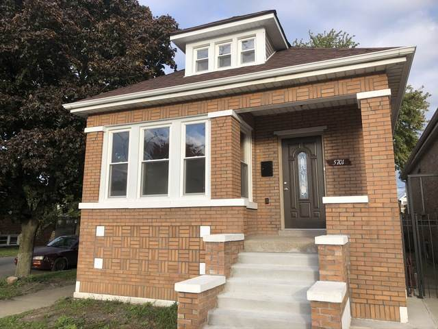 5701 S California Avenue, Chicago, IL 60629 (MLS #10729878) :: The Dena Furlow Team - Keller Williams Realty