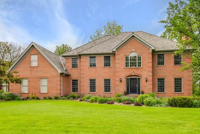 28389 W Heritage Oaks Road, Barrington, IL 60010 (MLS #10729880) :: John Lyons Real Estate