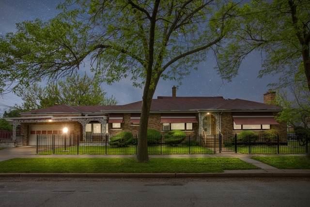 9258 S Wallace Street, Chicago, IL 60620 (MLS #10729883) :: Lewke Partners