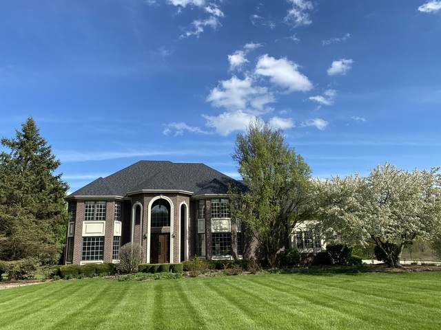 7N747 Phar Lap Drive, St. Charles, IL 60175 (MLS #10729886) :: The Wexler Group at Keller Williams Preferred Realty