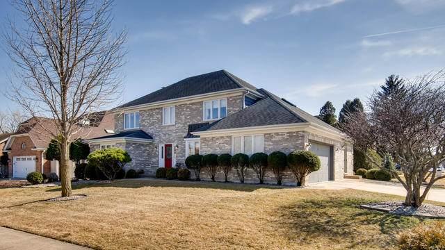 21W723 Mccarron Road, Glen Ellyn, IL 60137 (MLS #10729891) :: The Wexler Group at Keller Williams Preferred Realty