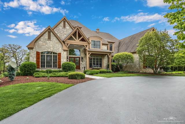 24525 N Harvest Glen Road, Cary, IL 60013 (MLS #10729932) :: O'Neil Property Group