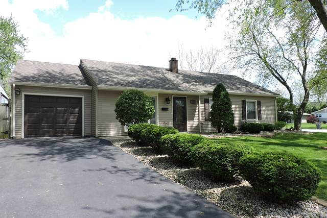15059 Hale Drive, Orland Park, IL 60462 (MLS #10729938) :: The Wexler Group at Keller Williams Preferred Realty