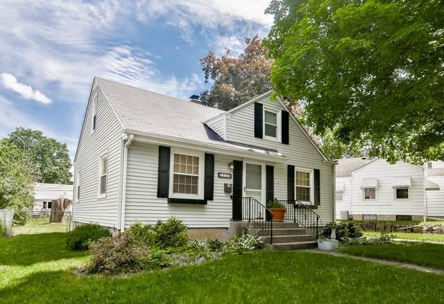 2136 Oregon Avenue, Rockford, IL 61108 (MLS #10729945) :: Angela Walker Homes Real Estate Group