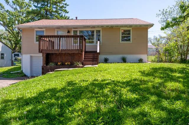 5806 N Woodland Drive, Mchenry, IL 60051 (MLS #10729955) :: Angela Walker Homes Real Estate Group